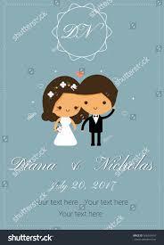 Designs Of Marriage Invitation Cards Vector Design Wedding Card Wedding Couple Stock Vector 626343416
