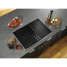 Ge Downdraft Cooktop Cheap 30 Electric Cooktop Downdraft Find 30 Electric Cooktop