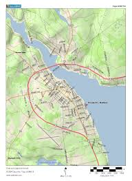 Map Of Maine Usa by Maine U0027s For Sale By Owner Page Oceanfront Cottage Belfast Maine