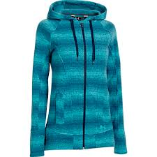 under armour wintersweet full zip fleece hoodie women u0027s full