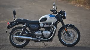triumph bonneville 2016 t100 price mileage reviews