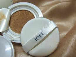 iope air cushion foundation review indian beauty diary