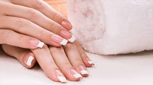 homemade manicure how to do tips to follow youtube