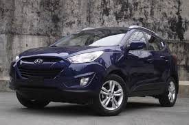 hyundai tucson 2011 specs review 2012 hyundai tucson gls 2wd carguide ph philippine car