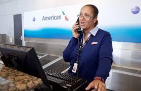 American Airlines Help Desk American Airlines Flight Attendants File 2 600 Complaints But