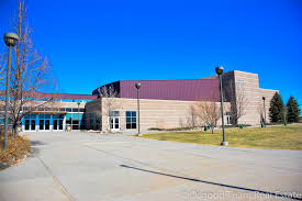 entrance to chaparral high in parker colorado click to