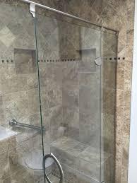 bathroom basco shower doors for modern bathroom design ideas