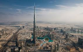 Top 5 Beautiful Places In The World by Top 5 Best Places To Visit In Dubai