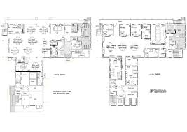 executive office layout designs