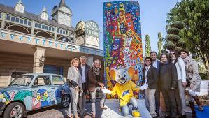 Rizzi Baden Baden Europa Park Kündigt James Rizzi Ausstellung Für Winter 2015 An