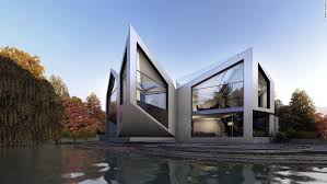 one home are rotating homes the future of architecture cnn style