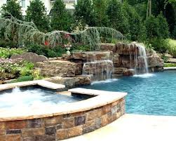 pools with waterfalls swimming pool waterfalls pictures pool waterfall designs swimming