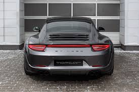 porsche stinger price porsche 991 carrera 4s with stinger body kit by topcar