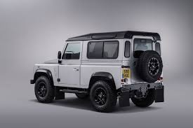 white land rover defender land rover defender no 2 000 000 pictures land rover defender