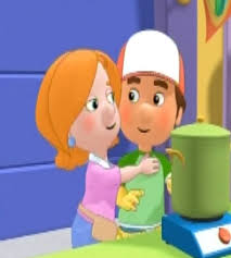 image manny kelly love moment png handy manny wiki fandom