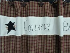 Country Themed Shower Curtains Country Shower Curtain Products And Showers