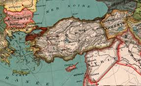 Ottoman Imperialism Forget Sykes Picot It S The Treaty Of Sèvres That Explains The