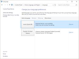 user layout en español keyboard language keeps changing in windows 10 super user