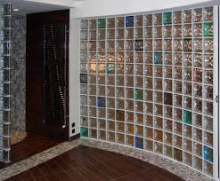 breathtaking glass brick wall 81 about remodel home decorating
