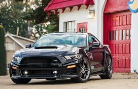 2015 mustang source roush announces details on stage mustangs the mustang source