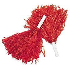 express cheerleading pom poms 12 pieces