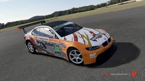 martini livery bmw anti fm4 design showcase race paint booth forza motorsport