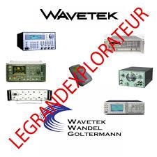 ultimate wavetek stabilock 4015 4031 4040 repair service manuals