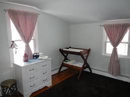 i u0027m no seamstress finishing the nursery curtains house rehab