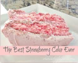 the best strawberry cake ever yummy pinterest strawberry