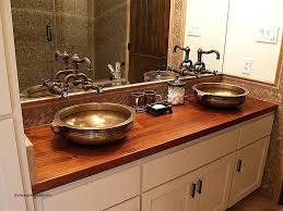 kitchen sink and counter sink on top of counter macky co