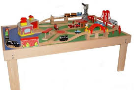 imaginarium classic train table with roundhouse imaginarium train table set up instructions imaginarium train