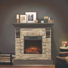 Decor Home Depot Electric Fireplaces by Costco Bionaire Electric Fireplace Heater Decoration Best Gecalsa