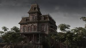 buying and selling haunted houses in louisville and what realtors