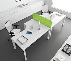 Computer Inside Desk Glamorous Office Desks Images Pictures Design Inspiration