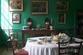 Mt Vernon - Mount vernon dining room