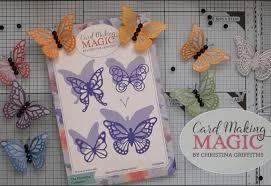 Card Making Magic - christina griffiths archives craftstash inspiration