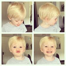 blonde toddler boys hair style my gorgeous ralph x brooks