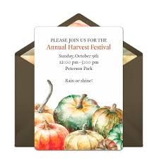 best 25 fall party invitations ideas on pinterest little