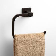Antique Brass Bathroom Accessories by Ultra Towel Ring Towel Holders Bathroom Accessories Bathroom