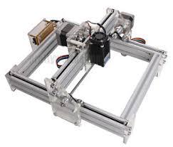 Laser Engraving 500mw Desktop Laser Engraving Machine Diy Cutting Logo Picture