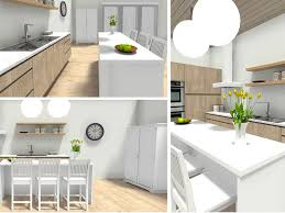 kitchen design ideas pictures plan your kitchen with roomsketcher roomsketcher