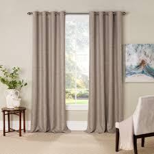 newport thermalayer room darkening window curtain