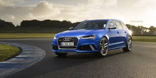 audi 2015 audi rs6 avant and rs7 sportback pricing and specifications