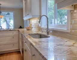 comptoir de cuisine sur mesure comptoir de granit quartz et marbre nuance design laval