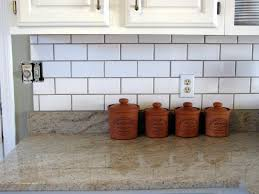 Installing Subway Tile Backsplash In Kitchen How To Install Subway Tile Backsplash Awesome Backsplash Small