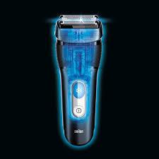 amazon com braun cooltec men u0027s shaving system 1 kit mens wet
