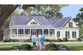 country farmhouse plans with wrap around porch low country with extraordinary wrap around porch hwbdo77589 low