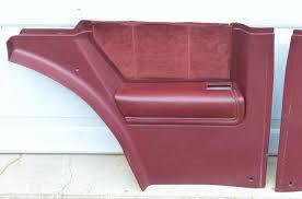 used pontiac interior door panels u0026 parts for sale page 29