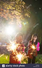 where to buy sparklers in nj with sparklers at stock photo 61827630 alamy