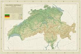 Napoleon Ohio Map by Napoleon To Nixon Helvetic Republic By Zalezsky On Deviantart